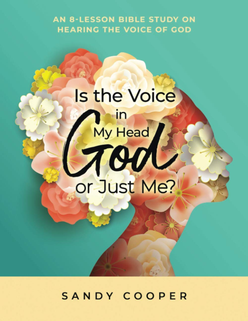 Is the Voice In My Head God or Just Me?
